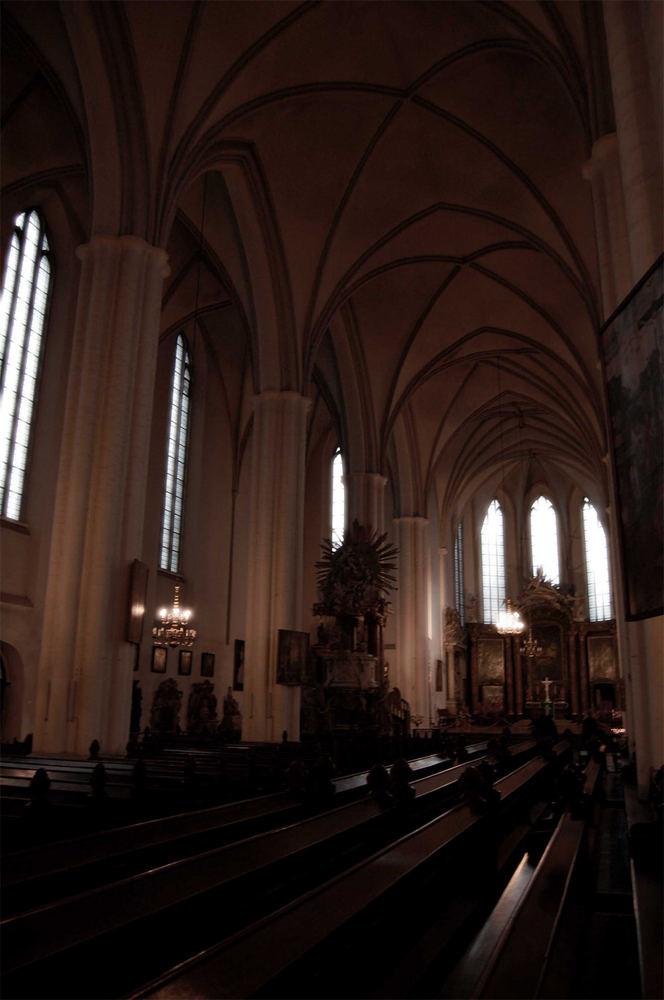 Heiligkeiten