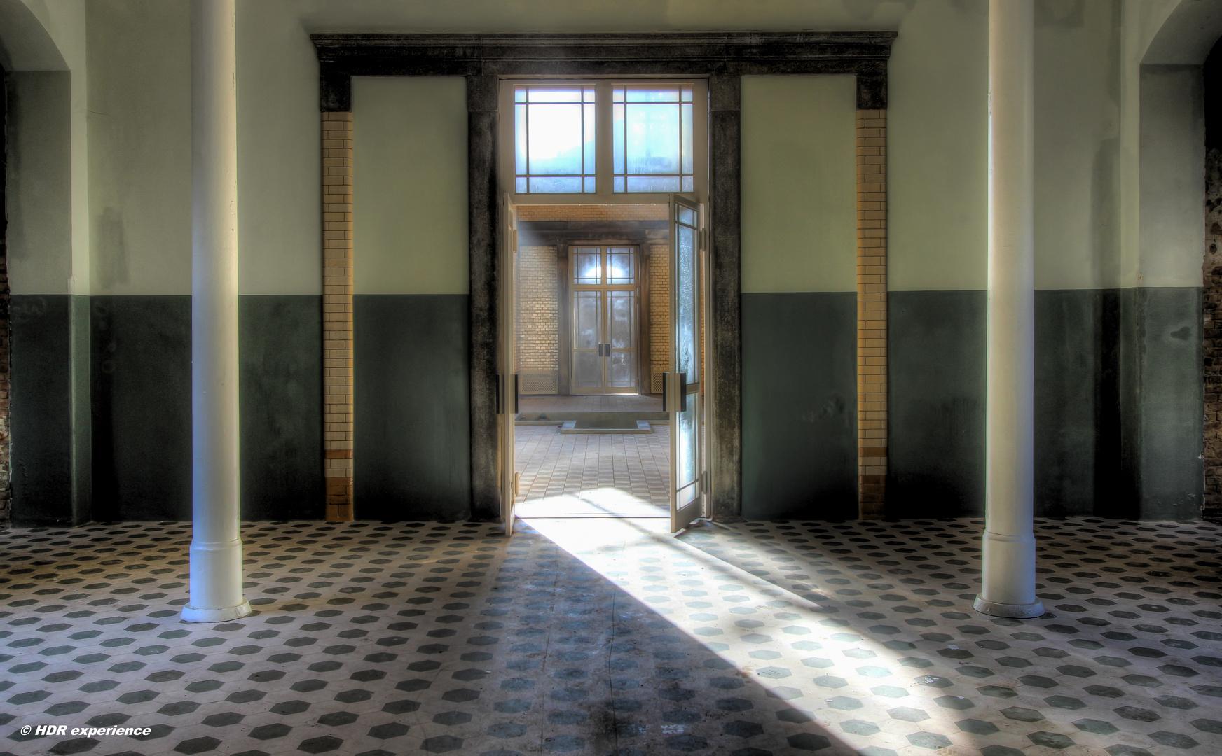 Heilstätten - Beelitz 1