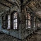 Heilstätten Beelitz 1