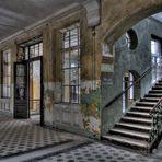 Heilstätten Beelitz 14