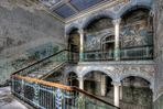 Heilstätten Beelitz 2