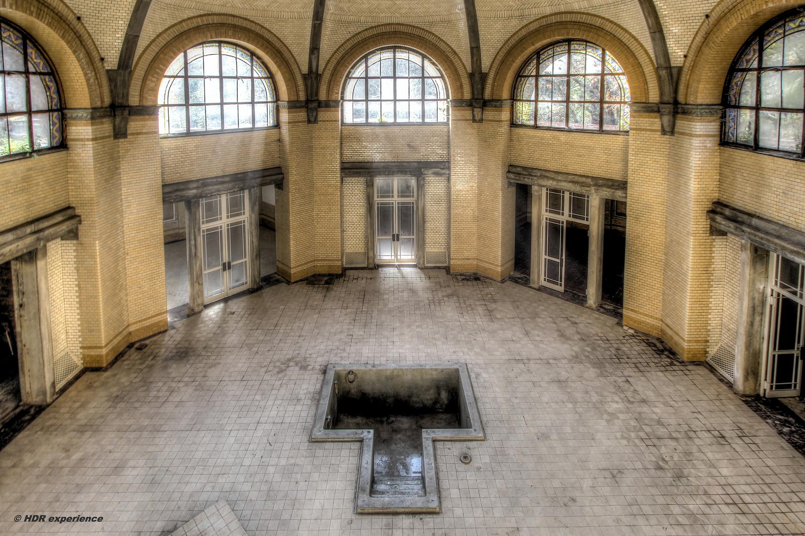 Heilstätten - Beelitz 2