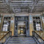 Heilstätten Beelitz 3