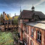Heilstätten - Beelitz 4