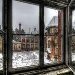Heilstätten Beelitz 7