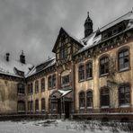 Heilstätten Beelitz 9