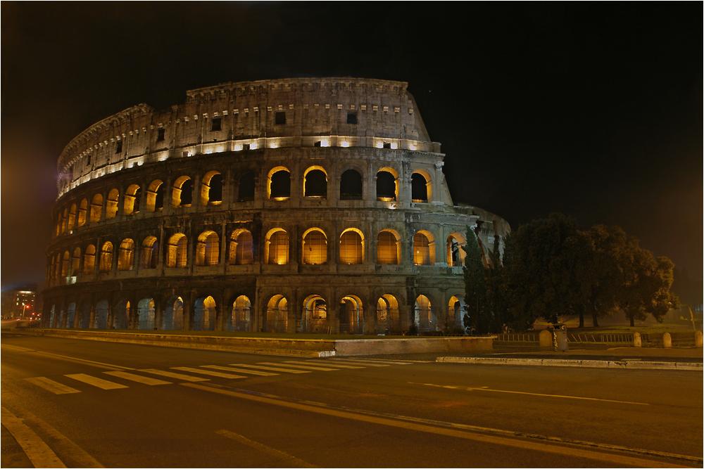 Heimat der Gladiatoren