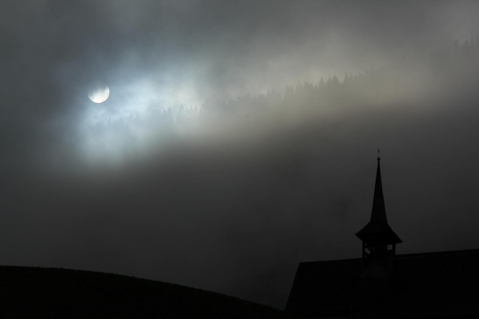Heimat Laus (Weiler in Graubünden/Schweiz)