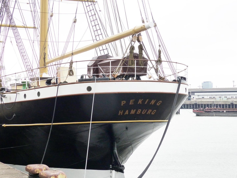 Heimathafen Hamburg ......