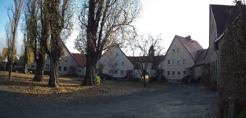 Heimstätten Dresden-Trachau E.V.