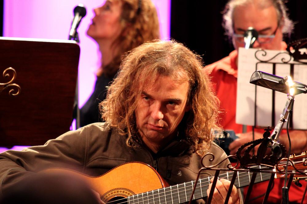 Heinos Gitarrist