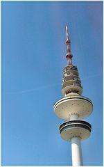Heinrich - Hertz - Turm.