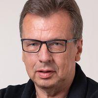 Heinrich Hesselberger