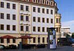 Heinrich Schütz Residenz - Pressekonferenz