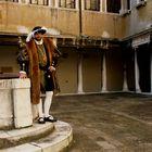 Heinrich VIII, wieder allein