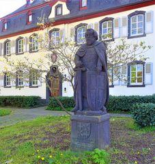 Heinrich Walpot von Bassenheim