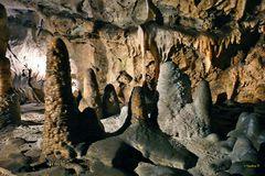 Heinrichshöhle Hemer