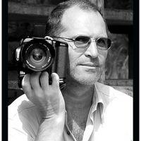 Heinz AdlerAuge