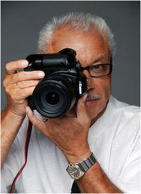 Heinz Gerstmann alias Roevel