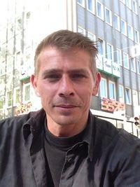 Heinz Janosch Böttner Jr.