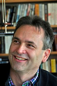 Heinz Johannes Holzer