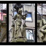 Heinzelmännchen-Brunnen Köln