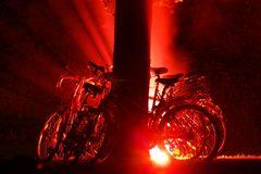 Heiße Räder