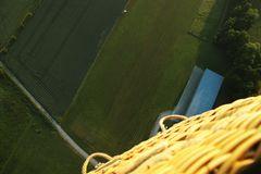 Heißluftballonfahrt Taunus V