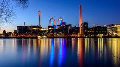 Heizkraftwerk 2020 1