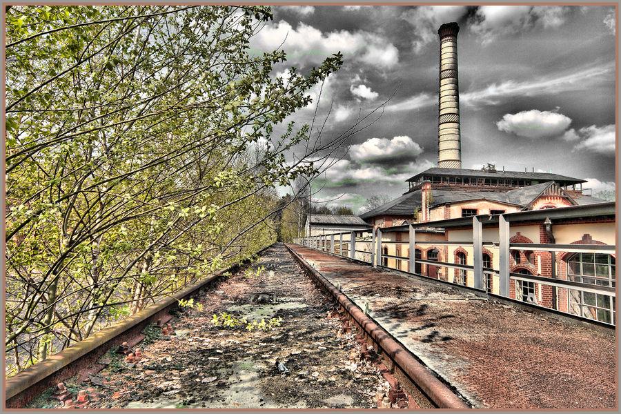 Heizkraftwerk Beelitz