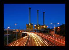 Heizkraftwerk Berlin-Wilmersdorf