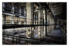 Heizkraftwerk No. 2