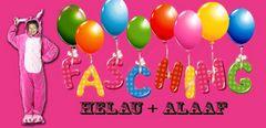 HELAU + ALAAF