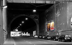 Helbing-Tunnel in Essen
