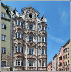 Helblinghaus in Innsbruck
