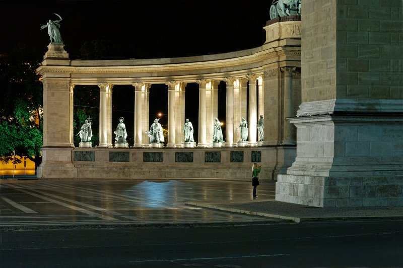 Heldenplatz II