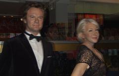 Helen Mirren und Colin Firth