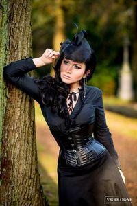 Helena Dark