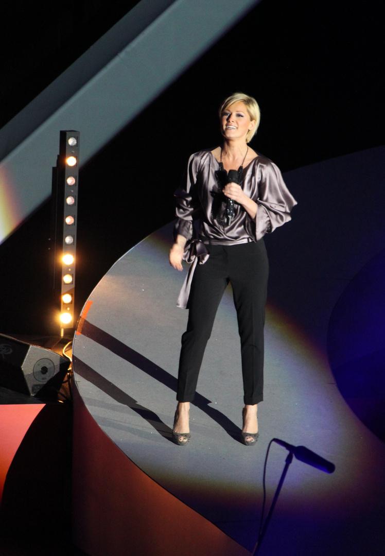 """Helene Fischer """"Starparade"""" in Bremen"""