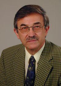 Helfried Naumann