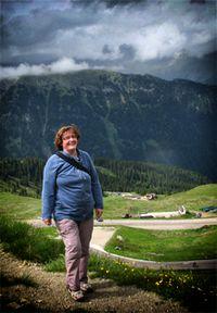 Helga Blüher