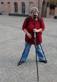 Helga Bö