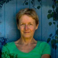 Helga Sevecke