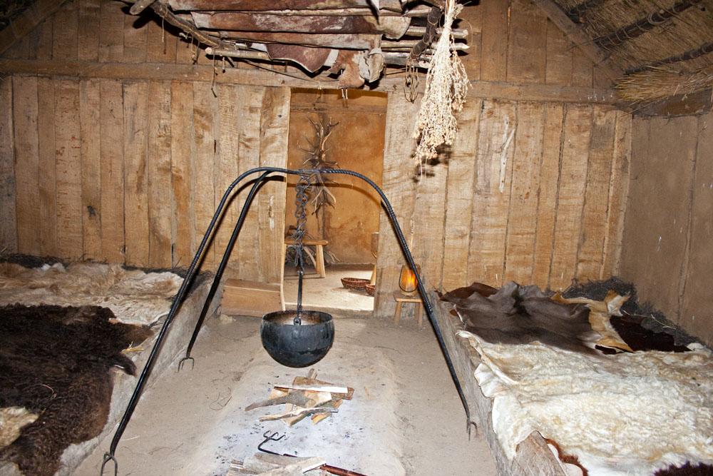 Helgas Schlafzimmer