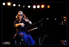 Helge Schneider - Akopalüze nau Tour 2008 #2