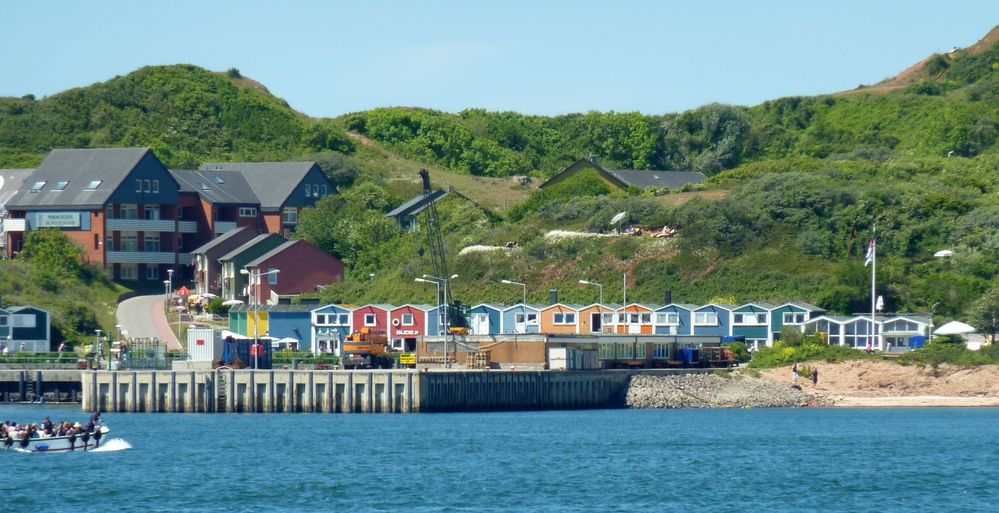 Helgoland # 3