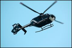Helicopter GN