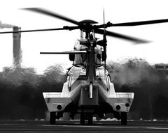 Helicopter s/w