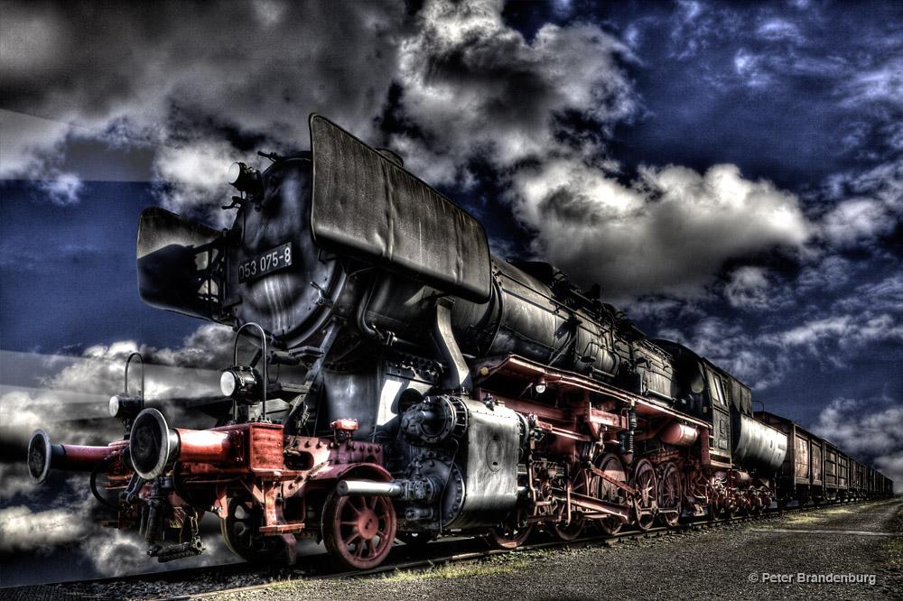 Hell Express 053 075-8