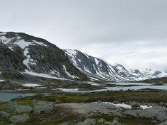 Hellesylt in Norwegen